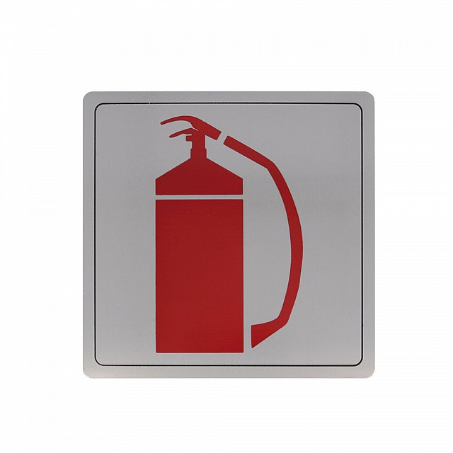 FIRE EXTINGUISHER SING 140x140